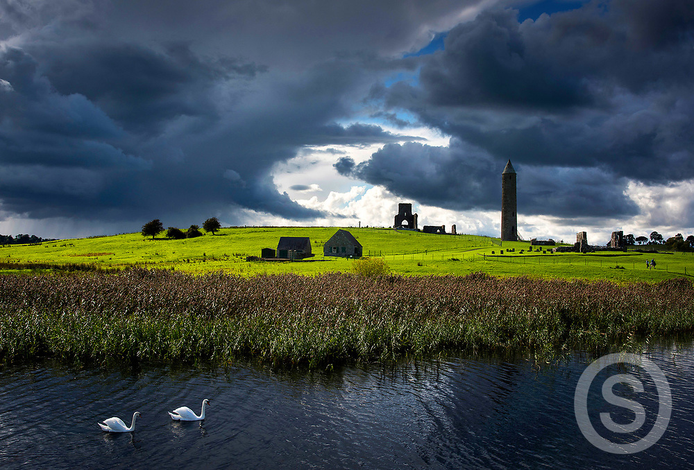 Photographer: Chris Hill, Devenish Island, Co. Fermanagh