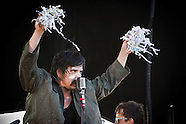 concerts - man man - b.o.m.b. festival - 2011