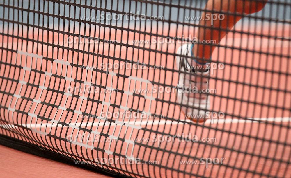 27.10.2010, Stadthalle, Wien, AUT, ATP, Bank Austria Tennis Trophy 2010, Day 3, Doppel, Daniel Nestor (CAN) und Nenad Zimonjic (SRB) vs Andreas Seppi (ITA) und Simone Vagnozzi (ITA), im Bild Tennis Tour Feature, EXPA Pictures 2010, PhotoCredit: EXPA/ E. Schawaller / SPORTIDA PHOTO AGENCY