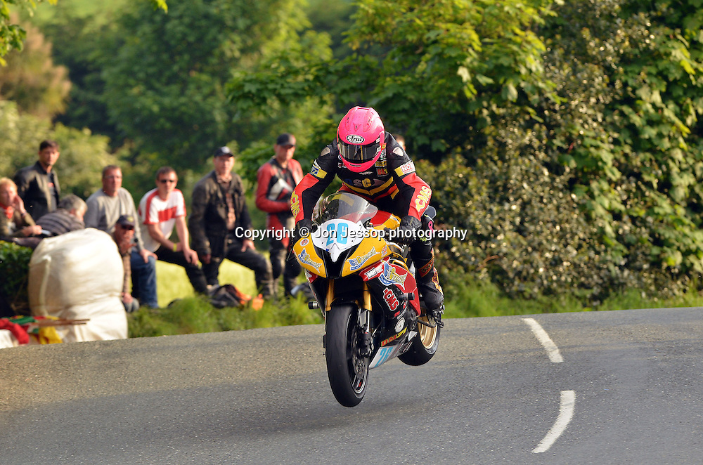 #26 Davy Morgan Yamaha CSC Racing