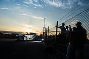 Rallyshow 2015 - Fårvang