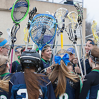 MHS Girls LAX 2014
