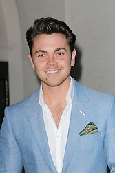 © Licensed to London News Pictures. 02/10/2014, UK. Ray Quinn, The Inspiration Awards For Women 2014, Cadogan Hall, London UK, 02 October 2014. Photo credit : Richard Goldschmidt/Piqtured/LNP