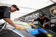 June 30- July 3, 2016: Round 3/4 - Watkins Glen, #23 Prestige Performance, Lamborghini Paramus, (PRO-AM)