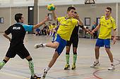 Jupiter Cup 2015