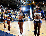 FIU Golden Dazzlers (Nov 12 2010)