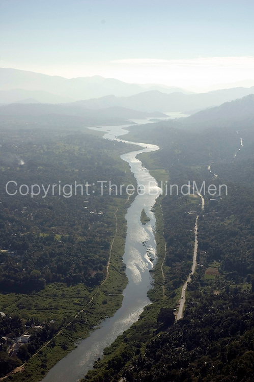 The Mahaweli is the longest river in Sri Lanka.
