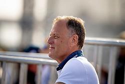 Lens Frans, BEL, owner, Chilli Willi<br /> World Equestrian Games - Tryon 2018<br /> © Hippo Foto - Dirk Caremans<br /> 23/09/2018