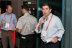 Alpha Conference VIP Cocktails