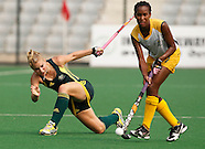 Commonwealth Games Day 5 Hockey