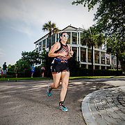 Images from the 2018 She Tris triathlon at I'On in Mt. Pleasant near Charleston, South Carolina.