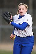 MCHS Varsity Softball .vs Luray .3/21/2009