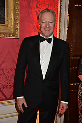 Rory Bremner at the Tusk Ball at Kensington Palace, London, England. 09 May 2019.