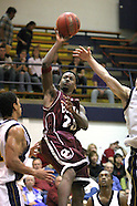 OC Men's BBall at UCO - 11/28/2006