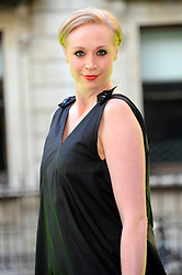 Gwendoline Christie attends the preview party for The Royal Academy of Arts Summer Exhibition 2013 at Royal Academy of Arts on June 5, 2013 in London, England. Photo by Chris Joseph / i-Images.