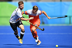 8446 GER v NED (Pool B)
