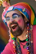 Gay Pride Parade, San Francisco, CA