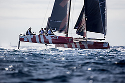 2016 GC32 Racing Tour, Marseille OneDesign. 16 Oktober 2016, GC32 Racing Tour.