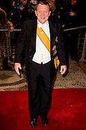 1-1-2017 - COPENHAGEN - Prince Joachim and Princess Marie of Denmark arrive at the annual New Years reception in Amalienborg Palace in Copenhagen, Denmark, Danish royal family attend New Years reception 2017 COPYRIGHT ROBIN UTRECHT<br /> Prins Joachim en Prinses Marie van Denemarken aankomt op de jaarlijkse nieuwjaarsreceptie in Amalienborg in Kopenhagen, Denemarken, de Deense koninklijke familie wonen Nieuwjaarsreceptie 2017