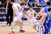 DESCRIZIONE : Milano Eurolega Euroleague 2014-15 EA7 Emporio Armani Milano Anadolu Efes Istanbul<br /> GIOCATORE :  Trent Meacham<br /> CATEGORIA : Palleggio blocco<br /> SQUADRA :EA7 Emporio Armani Milano<br /> EVENTO : Eurolega Euroleague 2014-2015 GARA : Emporio Armani Milano Anadolu Efes Istambul <br /> DATA : 06/02/2015<br /> SPORT : Pallacanestro <br /> AUTORE : Agenzia Ciamillo-Castoria/I.Mancini<br /> Galleria : Eurolega Euroleague 2014-2015 Fotonotizia : Milano Eurolega Euroleague 2014-15 Emporio Armani Milano Anadolu Efes Istambul<br /> Predefinita :