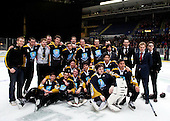 Winter Varsity 2012 Ice Hockey