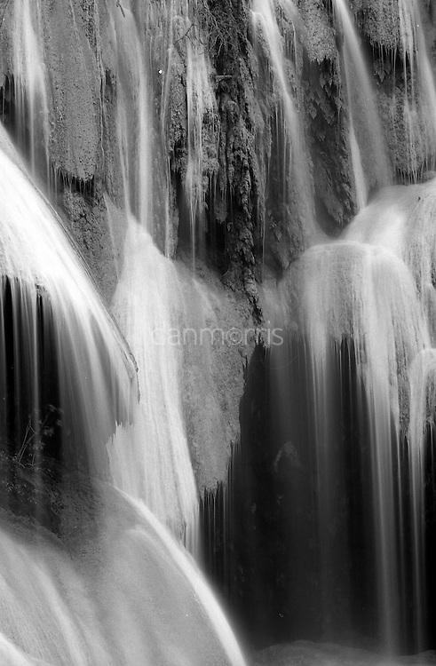 Kuang Si Waterfall, Luang Phrabang, Laos