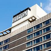 NLD/Amsterdam/20150517 - Hilton Hotel Amsterdam,