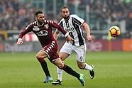 Torino v Juventus - Serie A - 11/12/2016