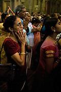 Ramanathan Kovil festival. Colombo