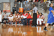 Oxford High vs. Lafayette High in girls high school basketball at LHS in Oxford, Miss. on Tuesday, January 17, 2012. Oxford won.