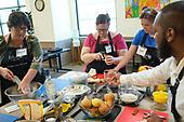 Sacramento Cooking Class –Blue Shield of California