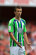 Ivan Perisic to be signed for Manchester United this week - 10 July 2017
