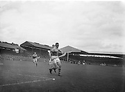 Neg No:.594/8096-8100,..5091954AISHCF,..05.09.1954, 09.05.1954, 5th September 1954,.All Ireland Senior Hurling Championship - Final,..Cork.1-9,.Wexford.1-6,...