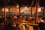 Salmeboken minutt for minutt, Vår Frue kirke, Trondheim.