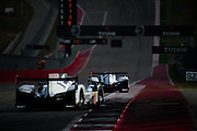 September 19, 2015 World Endurance Championship, Circuit of the Americas. #17 PORSCHE TEAM, PORSCHE 919 HYBRID, Timo BERNHARD, Mark WEBBER, Brendon HARTLEY, #18 PORSCHE TEAM, PORSCHE 919 HYBRID, Romain DUMAS, Neel JANI, Marc LIEB