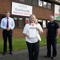 Castlecroft DCoC