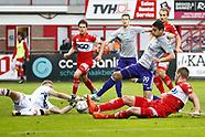 KV Kortrijk vs Rsc Anderlecht - 16 Sep 2017