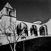 MISCELÁNEAS<br /> Photography by Aaron Sosa<br /> Iglesia San Antonio de Padua<br /> Clarines, Estado Anzoategui<br /> Venezuela 2001<br /> (Copyright © Aaron Sosa)
