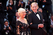 The Leisure Seeker film premiere at the Venice Film Festival