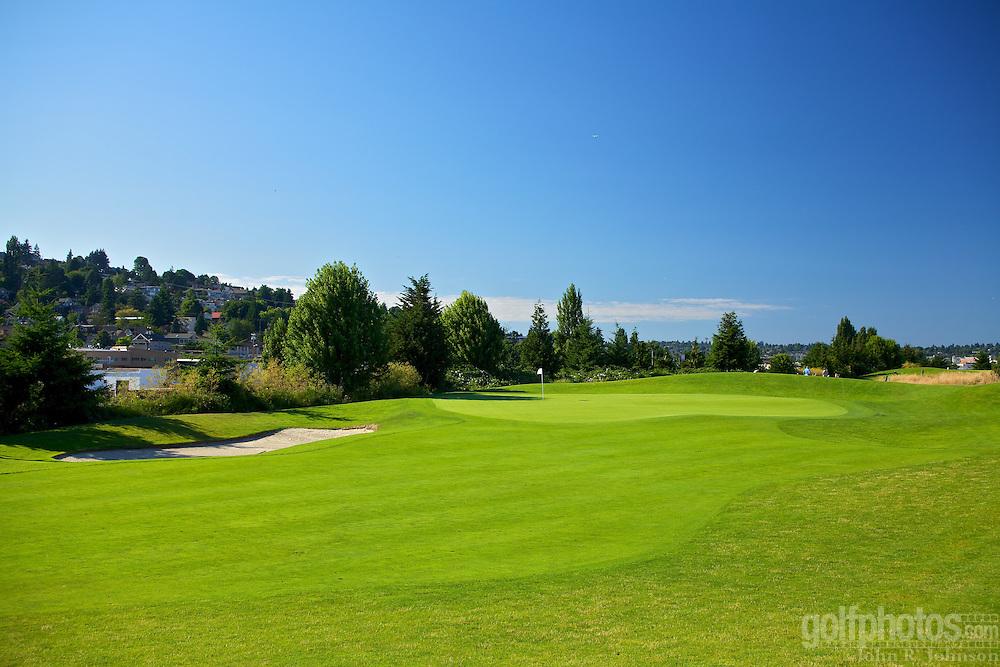 Interbay Golf Center  Interbay Golf Center
