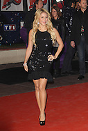 CANNES, FRANCE - JANUARY 22:  Shakira attends the NRJ Music Awards 2011 on January 22, 2011 in Cannes, France.  (Photo by Tony Barson/WireImage)