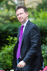 Downing Street, London, July 5th 2016. Attorney General Jeremy Wright arrives at 10 Downing Street for the weekly cabinet meeting
