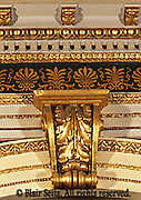 PA Capitol Complex, architectural detail, Joseph Huston, architect, Harrisburg, Pennsylvania