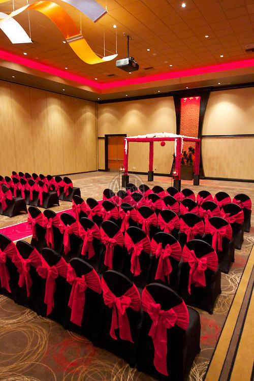 Tulalip Resort Casino & Spa Wedding Showcase.