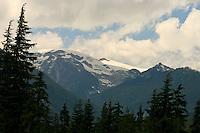 Plants and scenes of British Columbia, Canada