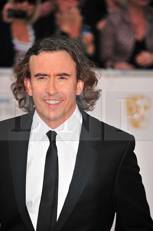 © licensed to London News Pictures. London, UK  22/05/11 Steve Coogan  attends the BAFTA Television Awards at The Grosvenor Hotel in London . Please see special instructions for usage rates. Photo credit should read AlanRoxborough/LNP
