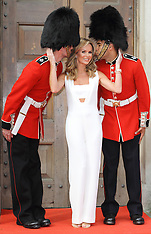 APR 09 2014 Britain's Got Talent - Photocall