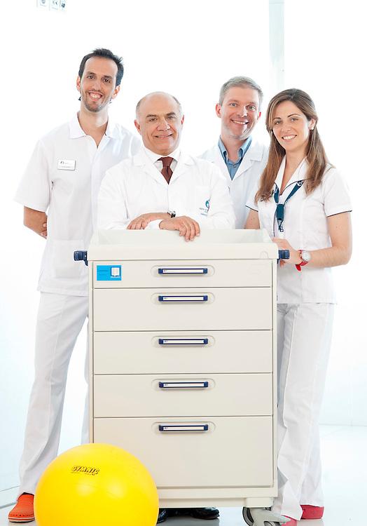 Comunicação Institucional. Cliente: HPP Saúde