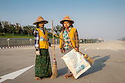 Myanmar, Nay Pi Taw