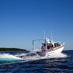 Beaver Island- The Chippewa
